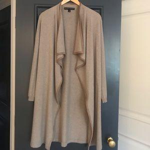 Ralph Lauren 109% cashmere cardigan